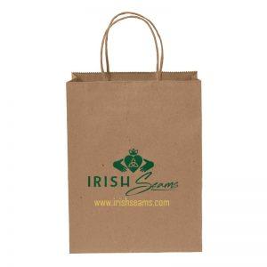 Irish seams dance accessories bag