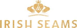 Irish Seams logo