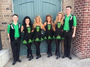 Irish Seams Costumes