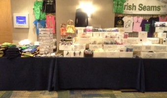 Vendor Booth Picture